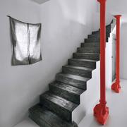 家居时尚楼梯图