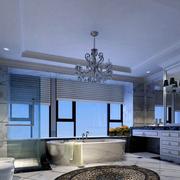房屋浴室设计
