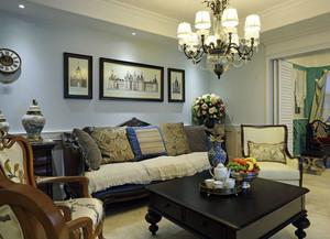处处都是浪漫的复式楼室内装修设计效果图大全