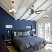 阁楼卧室设计欣赏