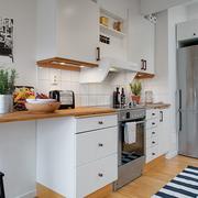 家居厨房橱柜设计