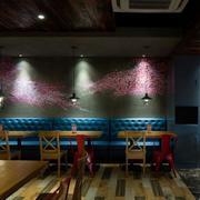 地中海餐厅图片