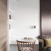 卧室小书桌空间设计