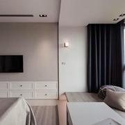 卧室阳台空间设计