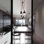 房屋餐厅创意吊灯