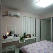 优雅气质卧室欣赏