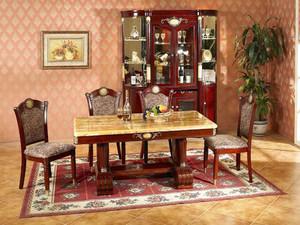 美式餐桌欣赏