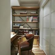 书房书柜图