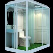 家居淋浴房展示