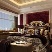 欧式卧室奢华装饰