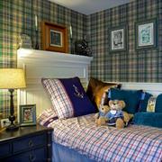 两室一厅儿童房设计
