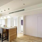 公寓餐厅吊顶设计