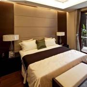 温馨大卧室图片