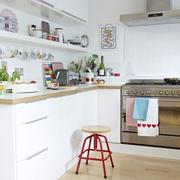 家居厨房橱柜