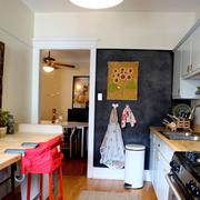 家居小厨房设计