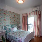 小女生卧室设计