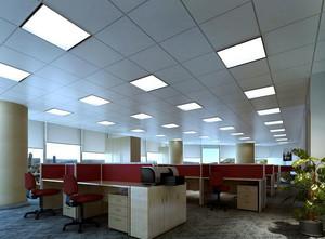 2015吸引人的办公室装修效果图大全