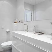 家居卫生间洗手台设计