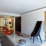 家居客厅个性设计