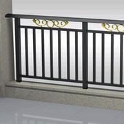 阳台围墙展示