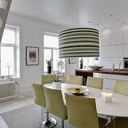公寓餐厅桌椅