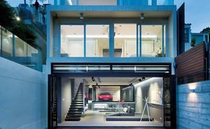 180平米奢华大气北欧风格复式楼装修效果图