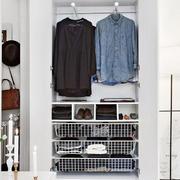 房屋衣柜超级收纳展示