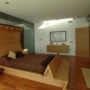 有新意的卧室欣赏