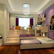 巧妙利用的卧室