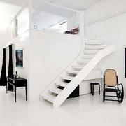家居楼梯图