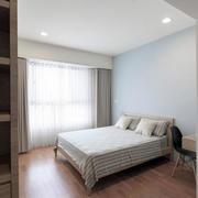 简约式家居卧室设计