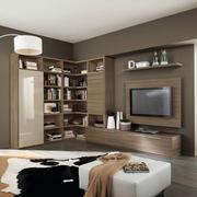 单身公寓电视柜