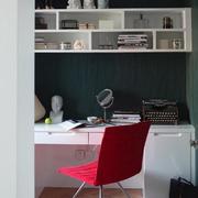 公寓小书房设计