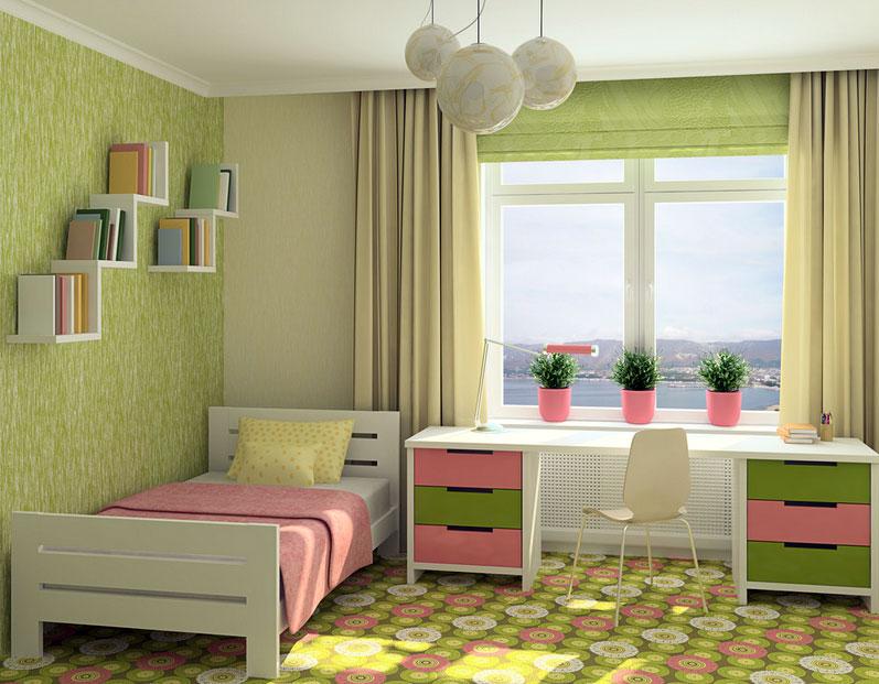 大 户型 使人 细胞 放松的卧室暖色系唯美背景素材