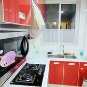 房屋厨房设计