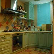 地中海厨房