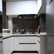 婚房现代时尚厨房设计