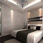 卧室大气设计
