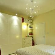 时尚卧室设计装饰
