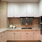 时尚厨房橱柜设计