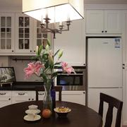 两室一厅小厨房图片