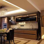 大户型厨房图片展示