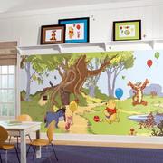 幼儿园教室装饰画