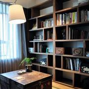 日式书房展示