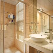 120平米卫生间设计