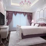 有气质的卧室设计欣赏