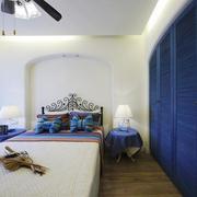 简约房屋卧室设计