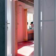 公寓推拉门设计