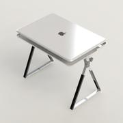 苹果原装电脑桌