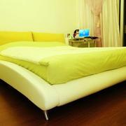 房屋个性卧室图片